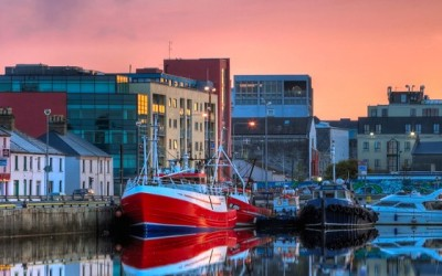 Holiday Apartments short term letting in Galway