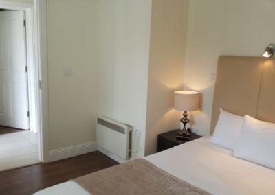 St. Bridget's Apartment for 3