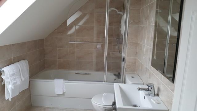 En Suite No9 Drom Ard Apartment