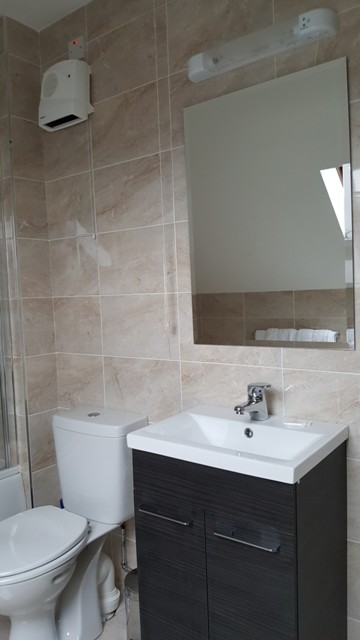 En-Suite bathroom Drom Ard. 9