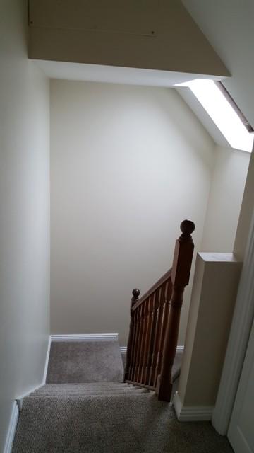 Stairs Drom Ard No.9