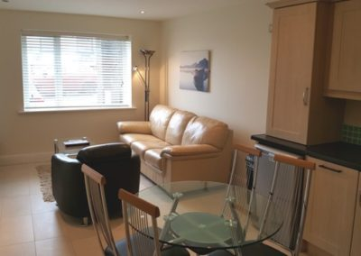 serviced apartment No.1 St. Bridget's